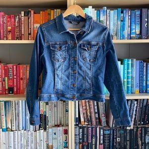 d. jeans Denim Jacket